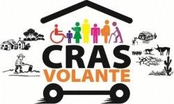 A Equipe Volante do Centro de Referência de Assistência Social - CRAS estará realizando nos dias 21 à 24 de Maio de 2018 o Atendimento no Distrito de São Pedro de Joselândia, Retiro São Bento, Pimenteira e Capoeirinha.