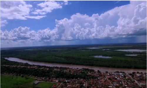 Barão de Melgaço - Mato Grosso