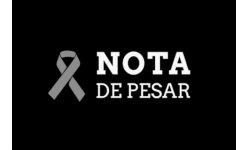 NOTA DE PESAR